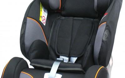 Triofix Comfort Black Orange